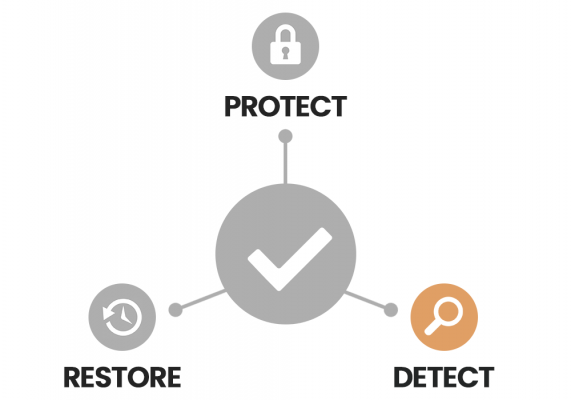 Detect web attacks early to keep your website safe and secure - image